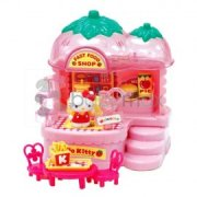 Eppe Hello Kitty fast food/cukrárna