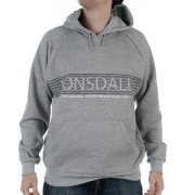 +  +  +  LONSDALE mikina  +  +  +