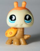 +  +  +  LITTLEST PET SHOP - LPS - BERUŠKA 856  +  +  +