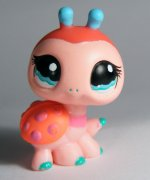 +  +  +  LITTLEST PET SHOP - LPS - BERUŠKA 1143  +  +  +