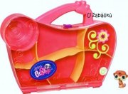 LPS kufk-domeek na zvtka Littlest Pet Shop