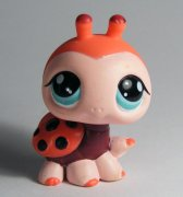 +  +  +  LITTLEST PET SHOP - LPS - BERUŠKA 1017  +  +  +