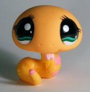 + + + LITTLEST PET SHOP - LPS -HAD 1387 + + +