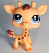 + + + LITTLEST PET SHOP - LPS - ŽIRAFA 1488 + + +