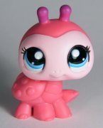 +  +  +  LITTLEST PET SHOP - LPS - BERUŠKA 2021 +  +  +
