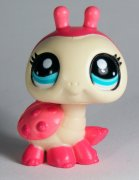 +  +  +  LITTLEST PET SHOP - LPS - BERUŠKA 1909  +  +  +
