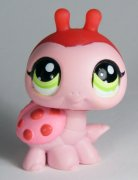 +  +  +  LITTLEST PET SHOP - LPS - BERUŠKA 1474  +  +  +