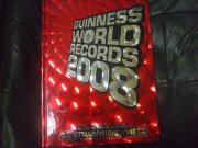 Guinness world records 2008