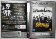 Originál hra pro Playstation PS2 The Gateway