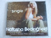CD - single - Natasha Bedingfield