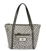 Luxusní kabelka G by Guess - Darena Carryall nr.27