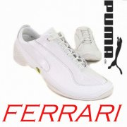 PUMA-Furio Lace SF-vel.38-UK 5**FERRARI**