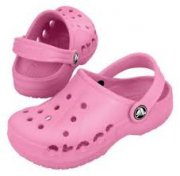 CROCS KIDS BAYA C10/11 27-28 / pink lemonade