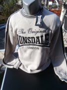 LONSDALE mikina vel. M