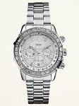 Hodinky GUESS Dazzling Sport Chronograph Watch