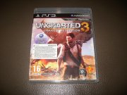 Uncharted 3 - Drakes Deception