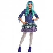 Twyla 13 Wishes kostým - Monster High