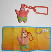 Kinder SpongeBob