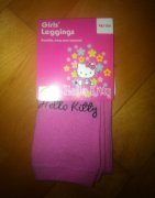 Legínky Hello Kitty