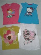 Trika Next,  F&F,  Hello Kitty