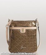 Kabelka GUESS Reiko Mini Cross-Body Bag