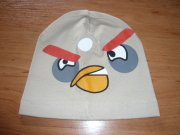 Cepice Angry birds