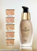 MAKE-UP GIORDANI GOLD INVISIBLE TOUCH