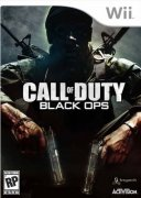 NINTENDO WII Call of Duty: Black Ops