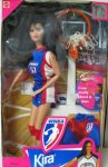 Barbie Kira basketbalistka,  č.2