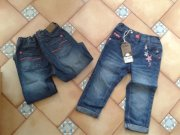 Rifle Lee Cooper - 2/3, 3/4 a 5/6 let