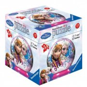 3D PUZZLEBALL frozen
