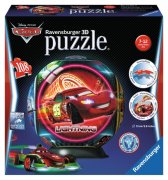 3D PUZZLEBALL cars