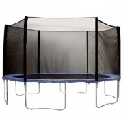 Aga SPORT TOP Trampolína 518 cm (17 ft) Blue