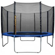 Aga SPORT TOP Trampolína 366 cm (12 ft) Green