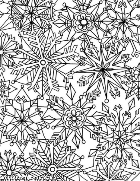 christmas coloring pages free coloring pages - 640×828