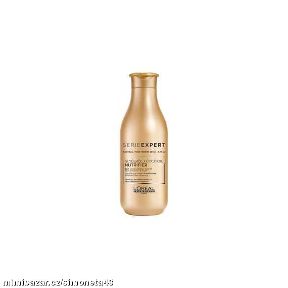 LOREAL Nutrifier Conditioner 200 ml