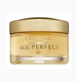 AGE PERFECT Nutrition Repairing Day Cream 50ml