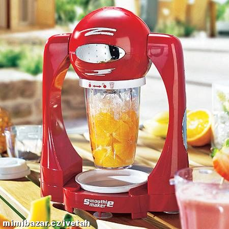 MIXÉR SMOOTHIE MAKER