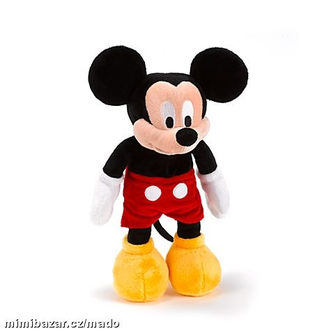 MICKEY MOUSE - velikost M