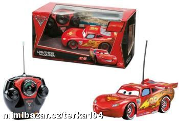 RC Cars Blesk McQueen 1:24 RtR 209276
