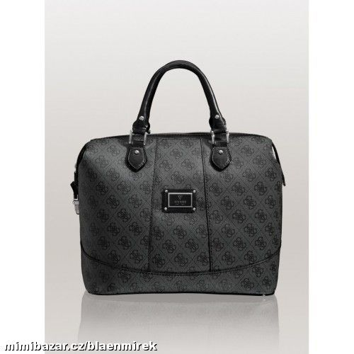 5bd48666fd Kabelka GUESS Scandal Medium Box Satchel