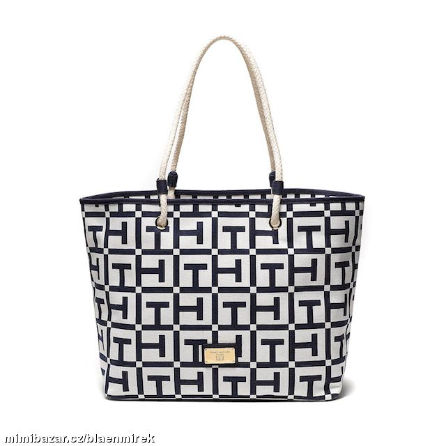 Prodám - Kabelka Tommy Hilfiger TH GRAPHIC TOTE 37866994adb