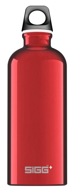 Láhev SIGG Traveller Red 1 l - SIGG