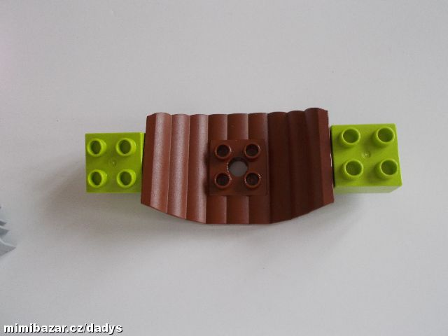 LEGO® DUPLO® HOUPACÍ MOST