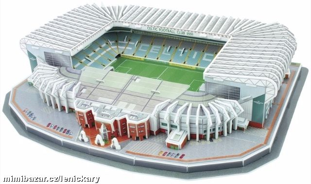 SCOTTISH - Celtic Stadium GLASGOW