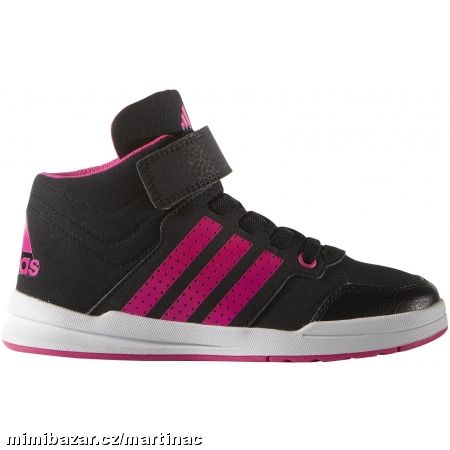 adidas JAN BS 2 MID vel.30, UK 11,5