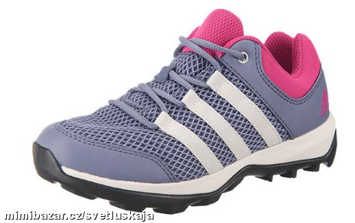 Prodám - Outdoorove boty Adidas Performance 6b5a208fd38