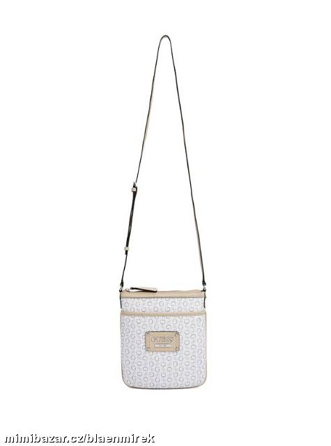 Prodám - Kabelka GUESS Proposal Cross Body Bag 049f0c4f681