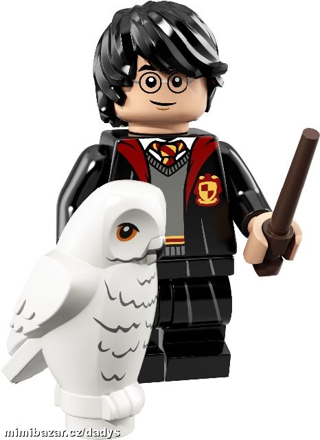 LEGO 71022 HARRY POTTER