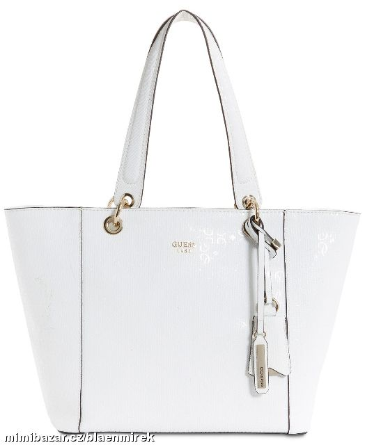 Prodám - Kabelka GUESS Kamryn Large Tote 1c4422cf00a